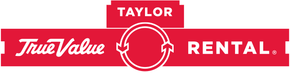 Party rentals and equipment rentals in Concord NH | Taylor True Value Rental