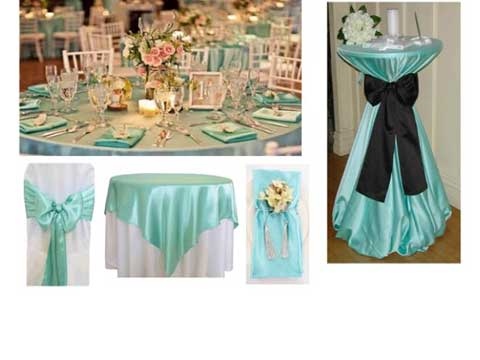 Rent special order linens in Concord NH