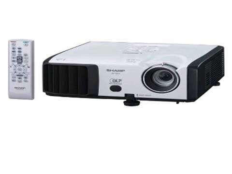 Rent a projector in Concord NH