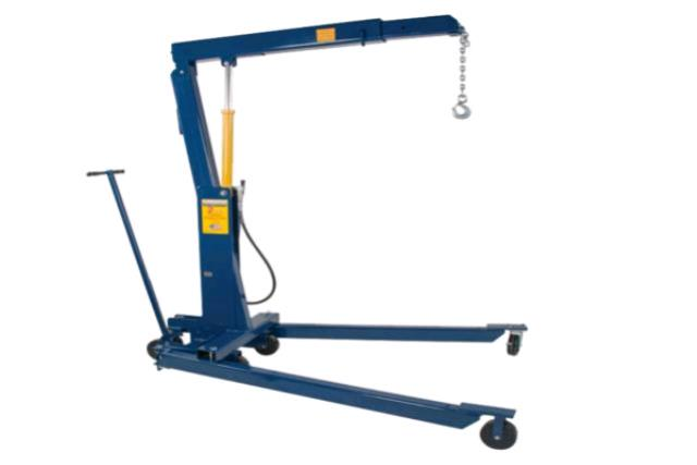 Where to find Engine Hoist  1000 lb in Concord