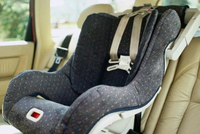 Where to find CHILD CAR SEAT in Concord