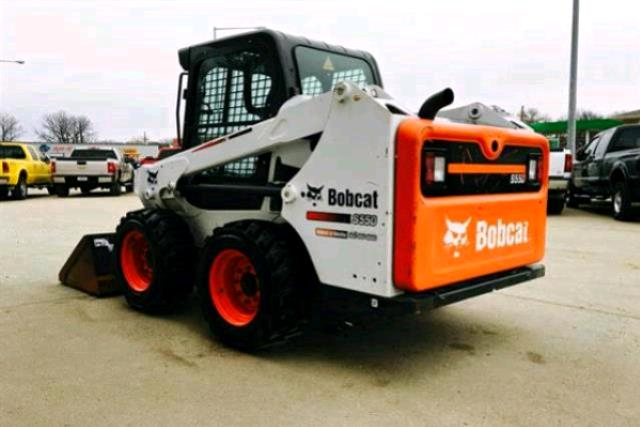 Where to find Bobcat Loader in Concord