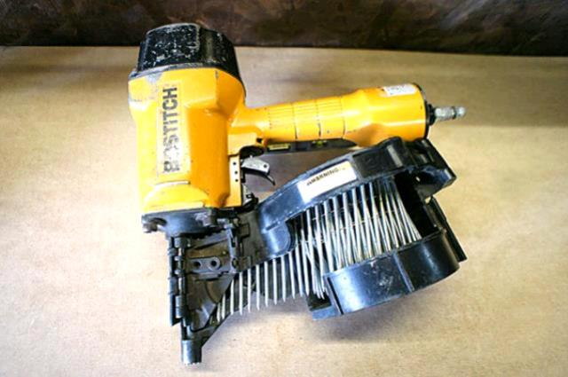 Where to find SIDING COIL AIR NAILER in Concord