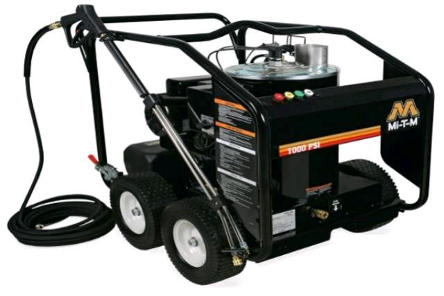 Where to find Hot Pressure Washer in Concord