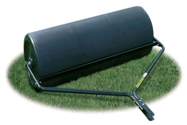 Where to find Towable Lawn Roller in Concord