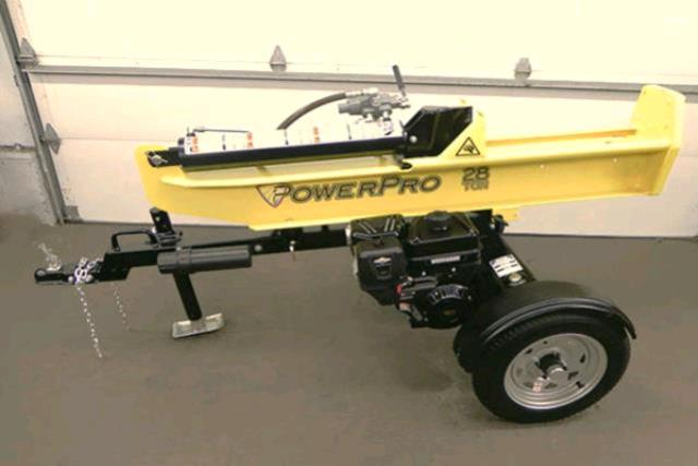 Where to find Log Splitter  9hp  Vertical Horizontal in Concord