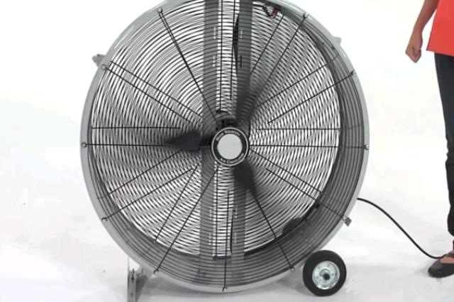 Where to find FAN 30  DRUM BLOWER 2-SPEED in Concord