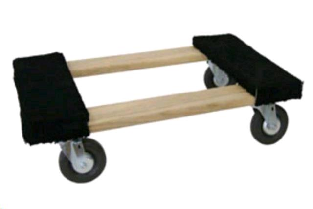Where to find 4 WHEEL DOLLY  SWIVEL in Concord