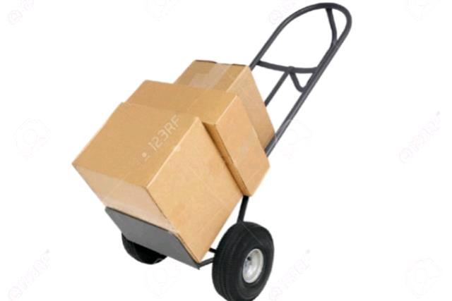 Where to find Box Dolly in Concord
