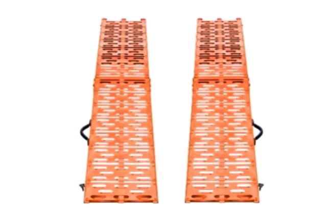 Where to find RAMP - 10  x 13   PAIR ORANGE in Concord