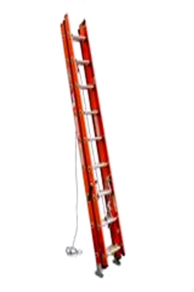 Where to find LADDER 24   EXT ORG FIBERGLASS in Concord