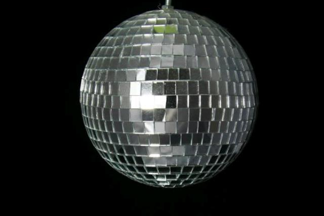 Where to find Mirror Ball with Spotlights in Concord