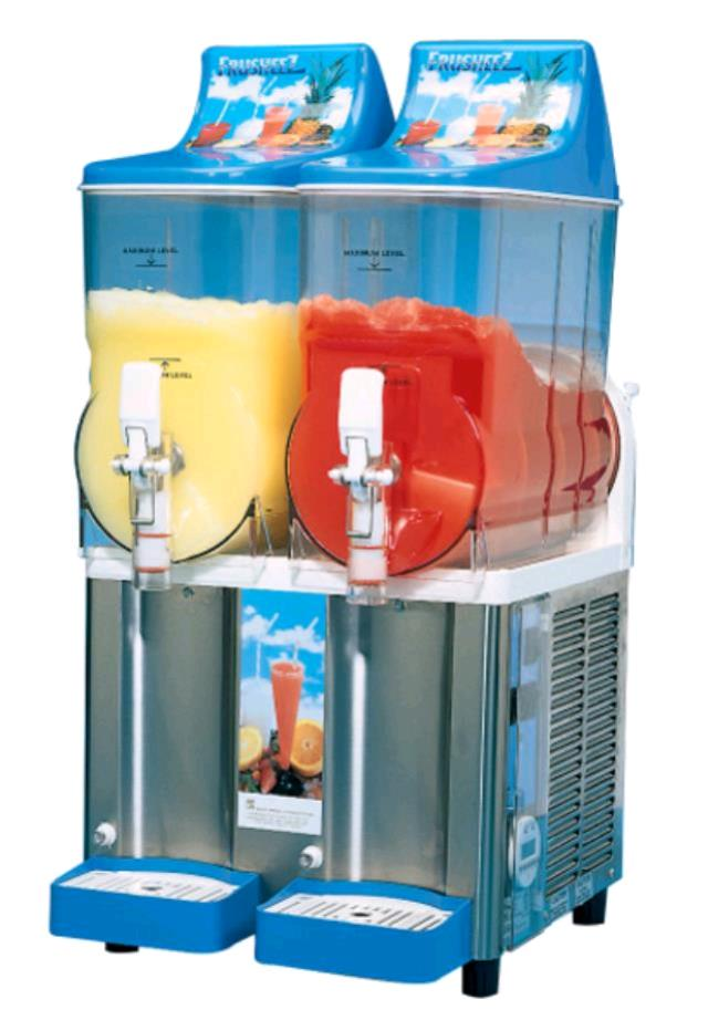Where to find Frozen Drink Machine in Concord