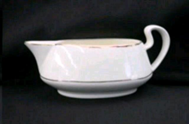 Where to find Gravy Boat  Ivory in Concord