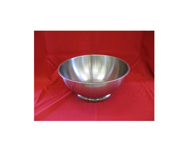 Where to find Serving Bowl  Stainless - 8 qt in Concord