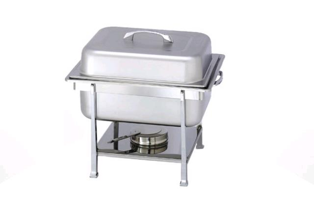 Where to find Chafer  Stainless Square in Concord