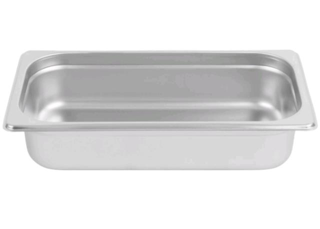 Where to find Chafer Pan  Stainless Quarter Pan in Concord