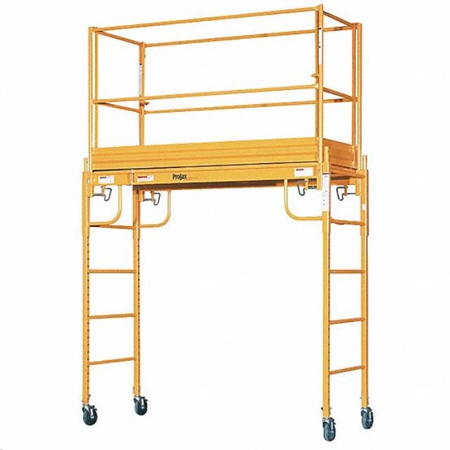 Where to find Scaffold- Baker Top with Outrigers in Concord