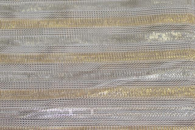 Where to find Linen - 90x90  Gold Silver Sheer in Concord