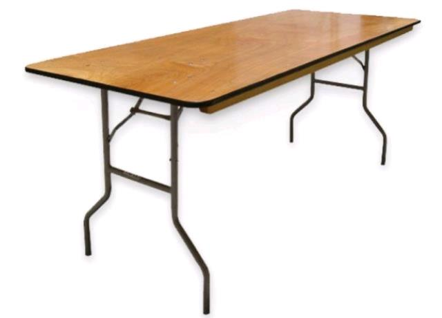 Where to find Table  6  rectangular in Concord
