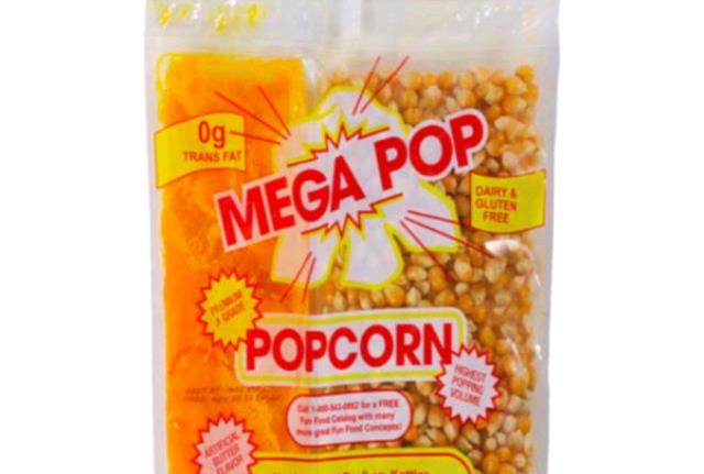 Where to find Popcorn and Oil Pack  8 oz in Concord
