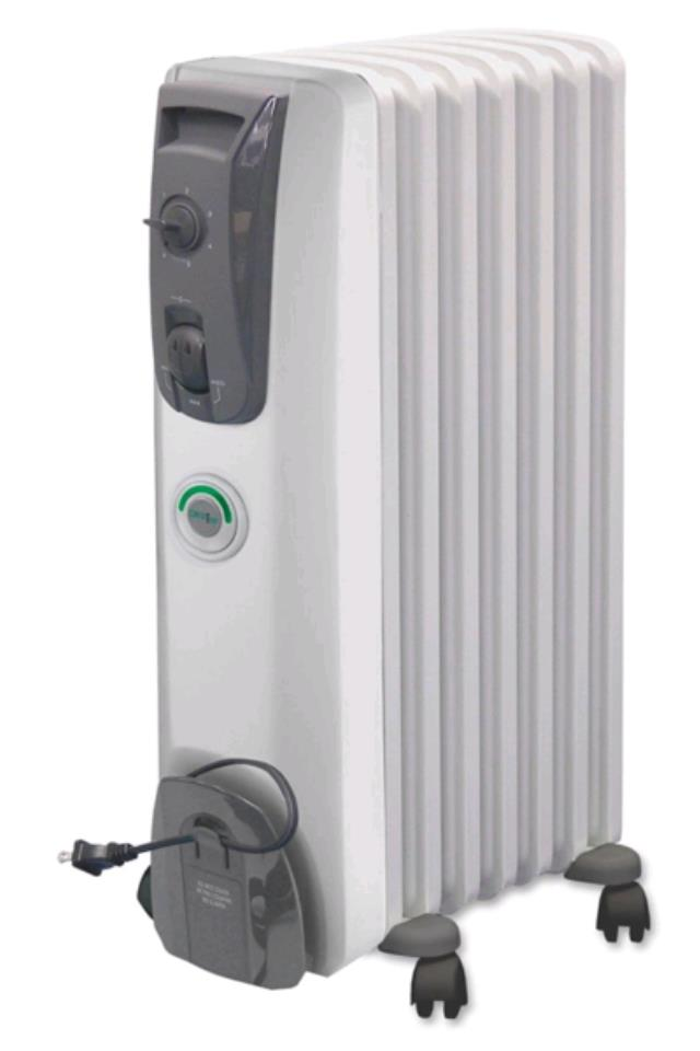 Where to find ELECTRIC OIL-FILLED RADIATOR HEATER in Concord