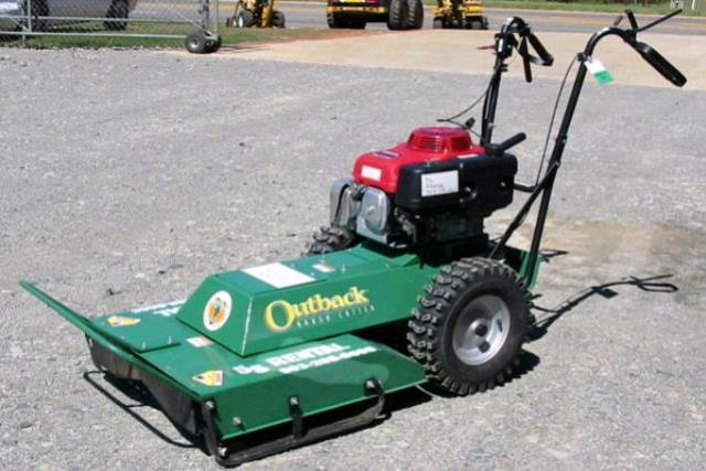 Where to find Field and Brush Mower in Concord