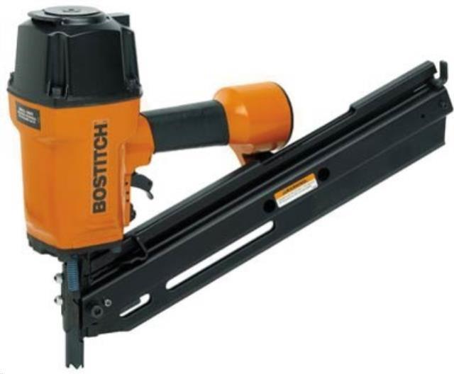 Where to find Framing Air Nailer in Concord