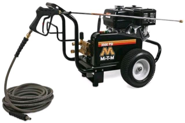Where to find COLD PRESSURE WASHER   3500-PSI in Concord