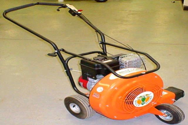 Where to find LEAF BLOWER  6 HP in Concord
