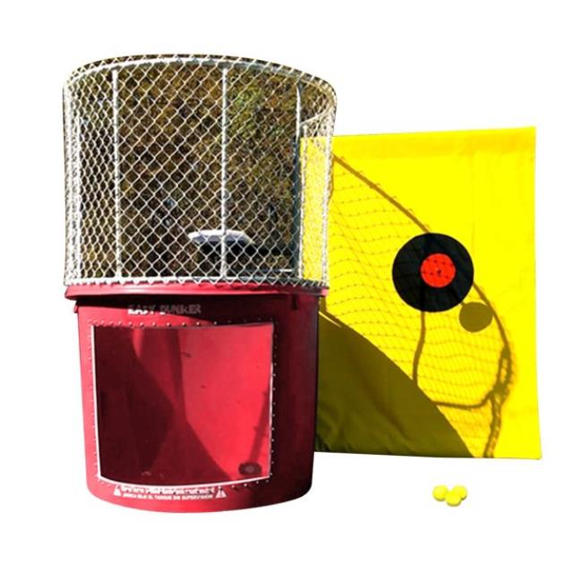 Where to find Dunk Tank in Concord