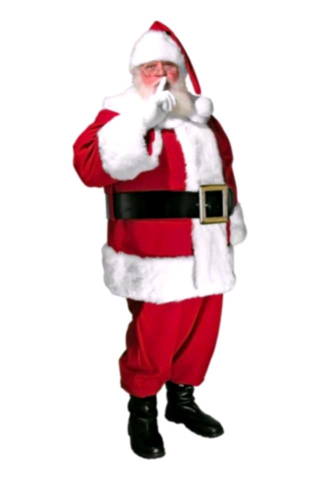 Where to find Santa Claus Suit in Concord
