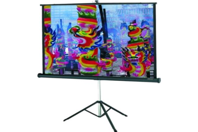 Where to find Projector Screen  50 in Concord