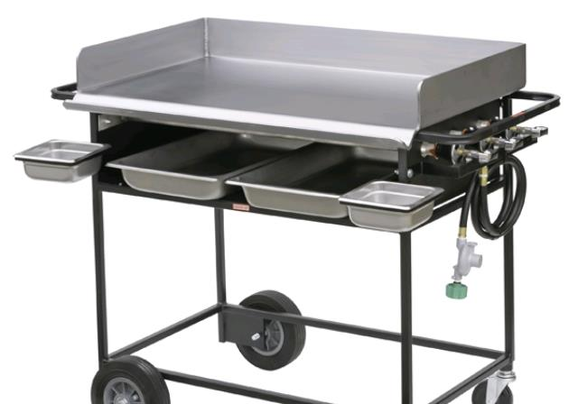 Where to find Griddle  Propane  20 x 36 in Concord