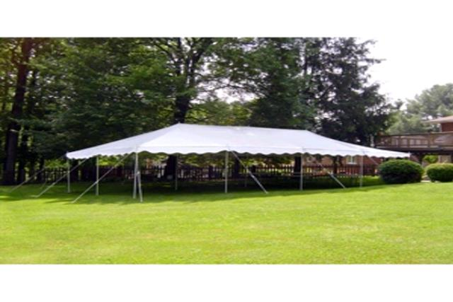 Where to find 20X40 Canopy White in Concord