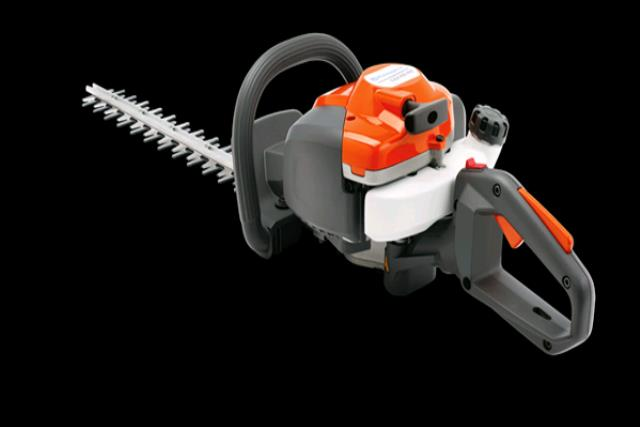 Where to find Gas Hedge Trimmer  24  blade in Concord