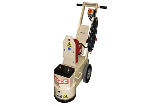 Where to find Concrete Floor Grinder in Concord