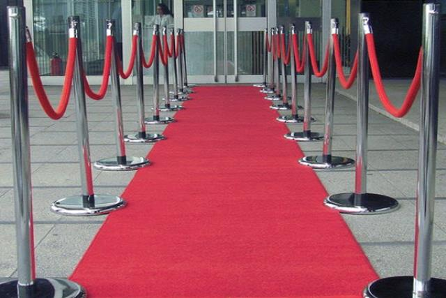 Red Carpet Runner 3 X 50 Foot Outdoor Use Rentals Concord Nh Where