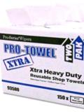 Rental store for Xtra heavy Duty Shop Towels  150 count in Concord NH