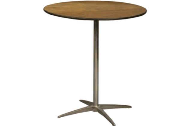 Where to find Table - 30  round - Cocktail Height in Concord