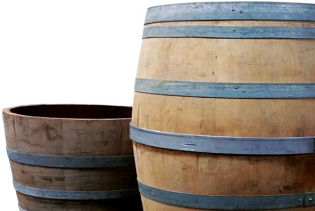 Where to find Wine Barrel in Concord